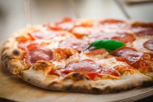 Corso per diventare un pizzaiolo professionista