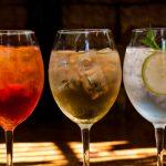 I grandi protagonisti dell'aperitivo estivo